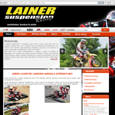 Lainer Suspension