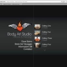Body Art Studio