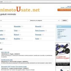 Minimoto Usate